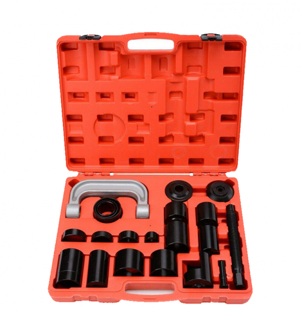 Ball Joint Remover Tool Kit 21 Pcs Press Auto Repair Install Adapter Set Service